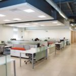 Top It Off: 4 Ceiling Options for New Businesses and Their Benefits