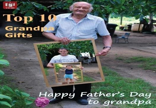grandpa fathers day gifts