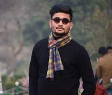 Mayank Goyal