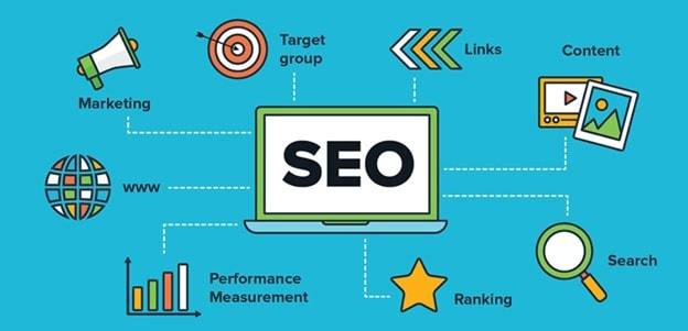 seo benefits for business