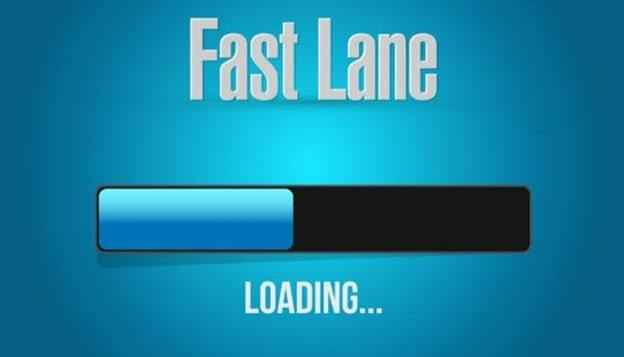 seo benefits of fast loading website