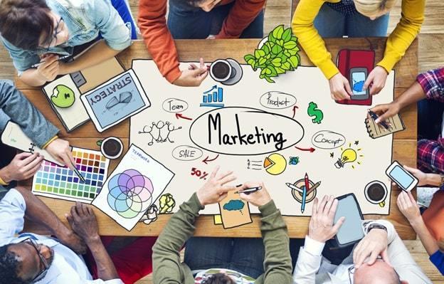website marketing trends
