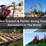 Best Scariest & Thriller Giving Tourist Attractions In The World
