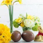 Top 9 Impressive Easter Flower Arrangements and Decorations Ideas