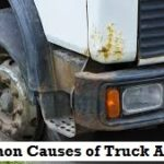 5 Common Causes of Truck Accident