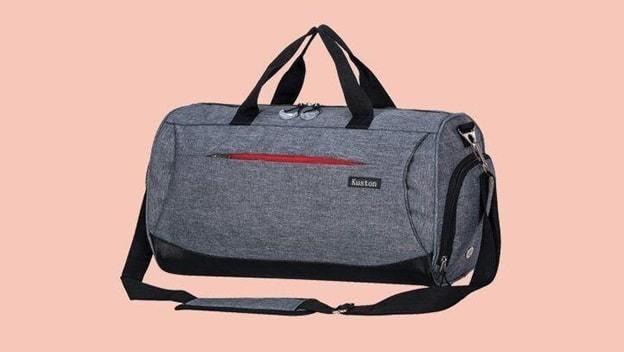 gym bag gift