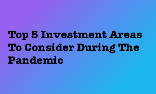 investment areas