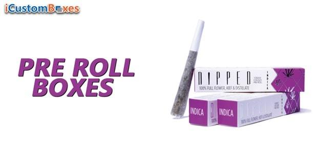 pre roll boxes