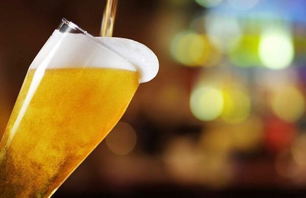 start a beer brewing business