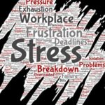A Working Woman Story With Mental Stress