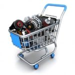 5 Things to Keep in Mind While Buying Auto Spare Parts