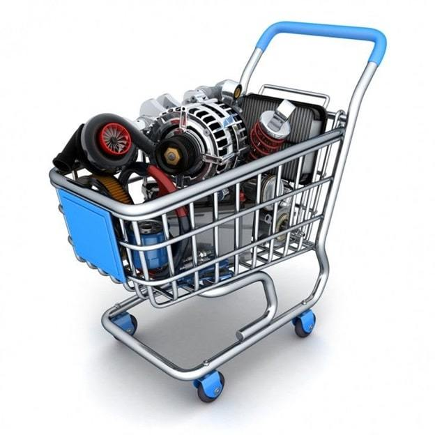tips to buy auto spare parts