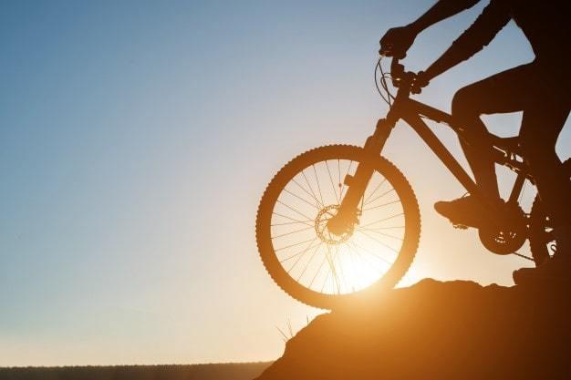 types of mountain bikes