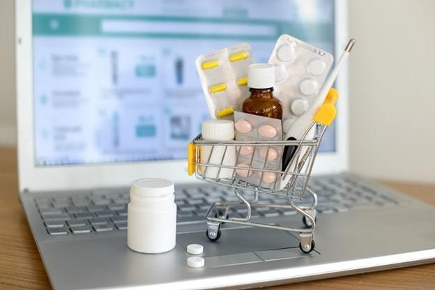 all about online pharmacies