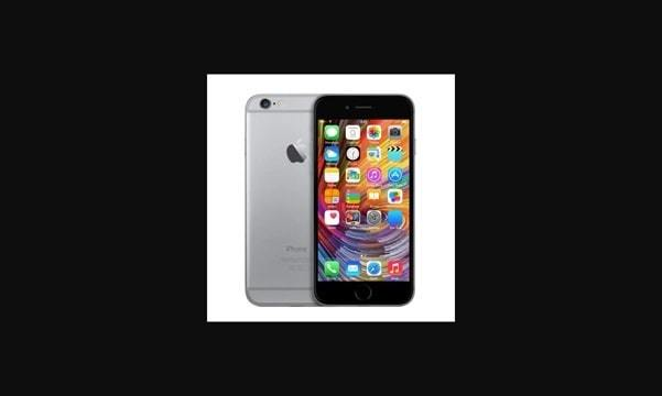 apple iphone 6 preowned