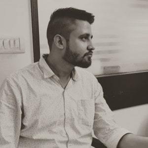 Debesh Kumar Jha