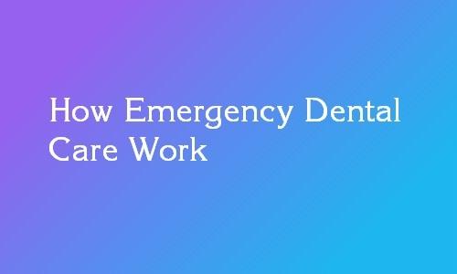 emergency dentist near me
