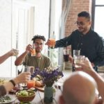 How to Throw a Great Dinner Party for Friends and Family