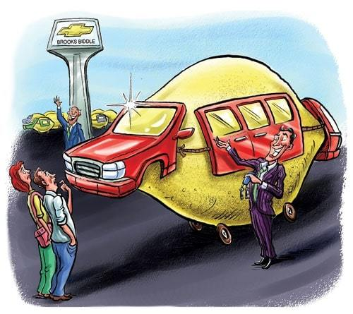 lemon law violations