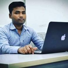 Mashum Mollah