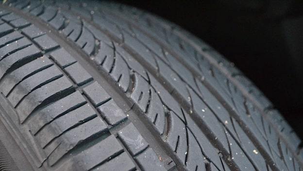 passenger car vs suv tires