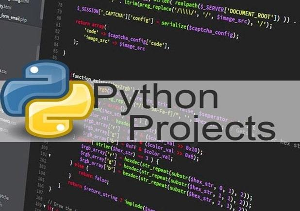 python programming projects
