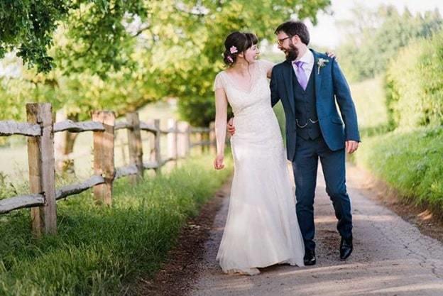 wedding photographer surrey