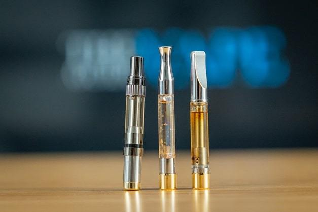 cbd vape products