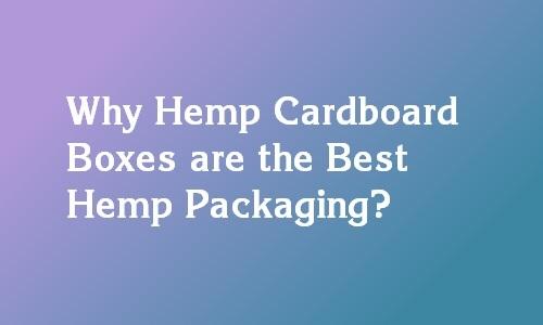 custom hemp boxes