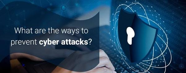 cyber attack prevention methods