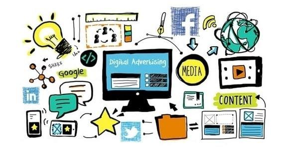 types of advertising strategies