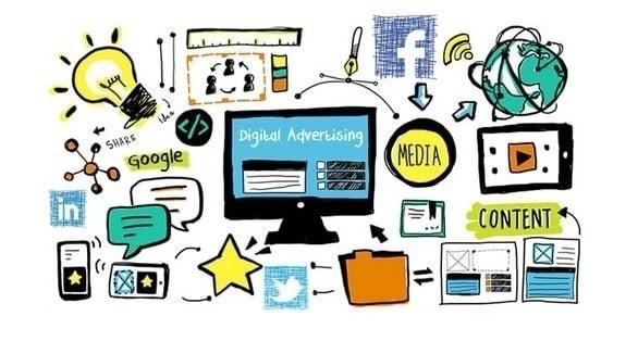 types of advertising strategies