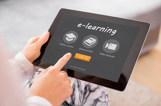 e-learning websites for civil services
