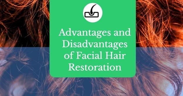 facial hair transplant