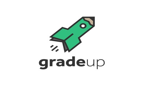 gradeup logo
