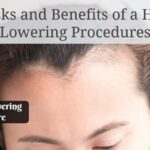 The Risks and Benefits of a Hairline Lowering Procedures