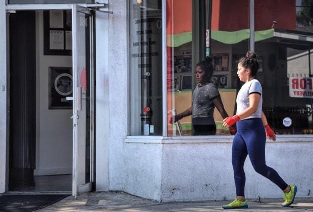 heat training benefits