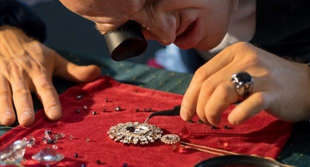 jewelry appraisal for insurance