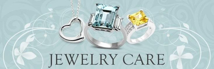jewelry care guide