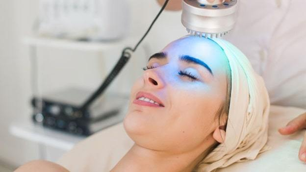 light therapy for hair loss