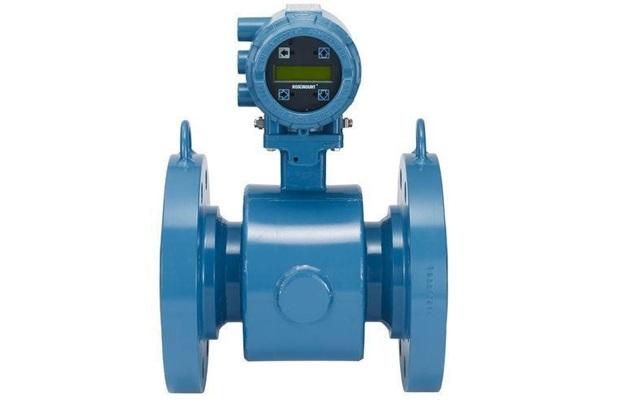 magnetic flow meters