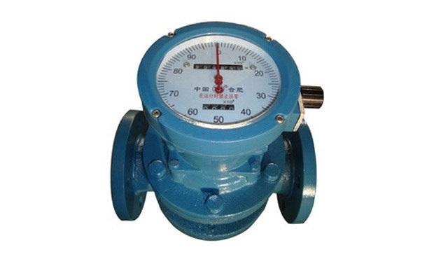 mechanical flow meters