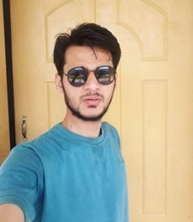 Shahurkh Sadiq