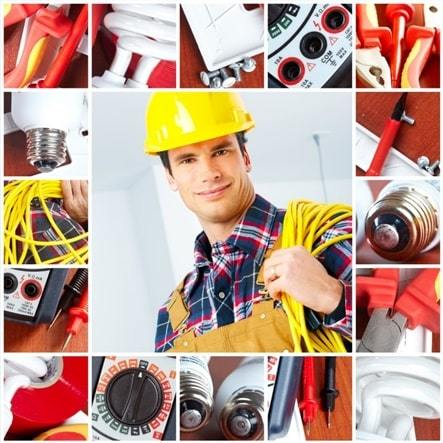 tools for electrician