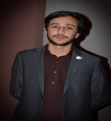 Arslan Haider