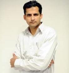Asghar Paracha