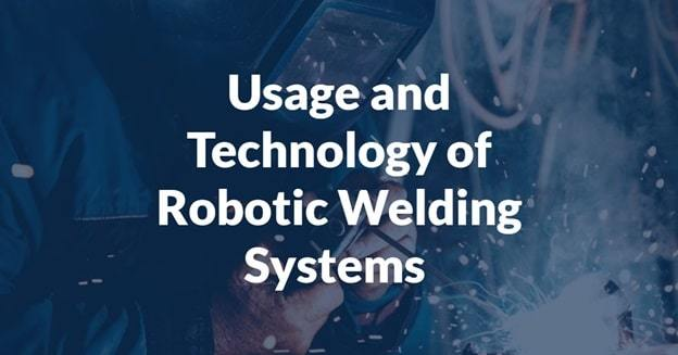 automated welding