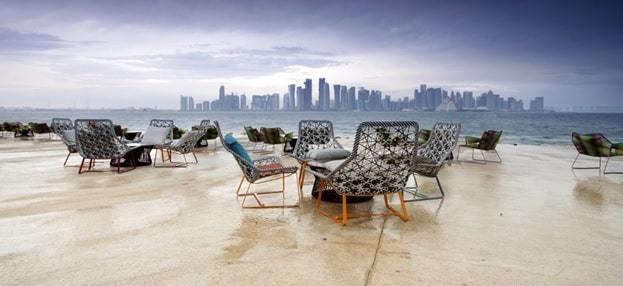 doha qatar lifestyle