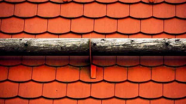 handling roof damage