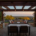 How to Keep Your Patio Warm in Those Winter Nights